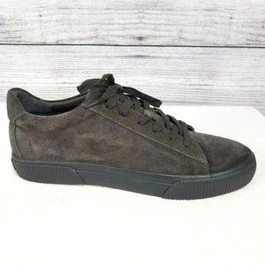 Vince Men's Kurtis Fashion Sneakers Shoes Suede